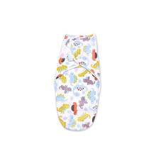 muslin swaddle blanket cotton swaddle adjustable
